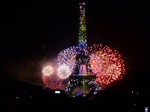 paris amazing