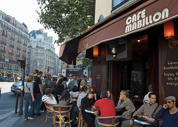 ©2014 Café Mabillon