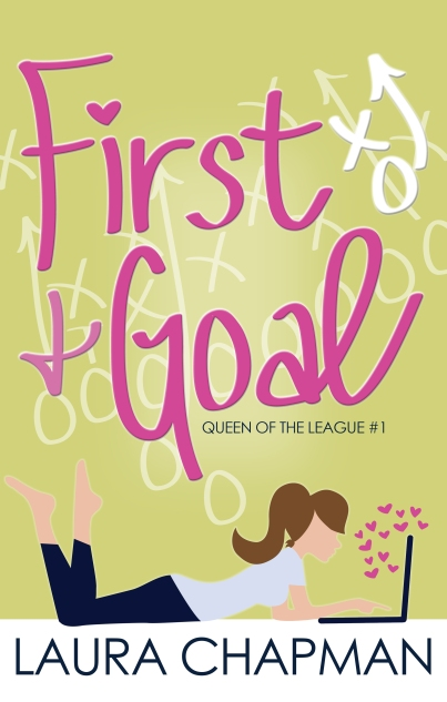 First & Goal Cover